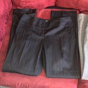 3 pairs of dress pants